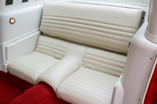 1965 Mustang Fastback 2+2