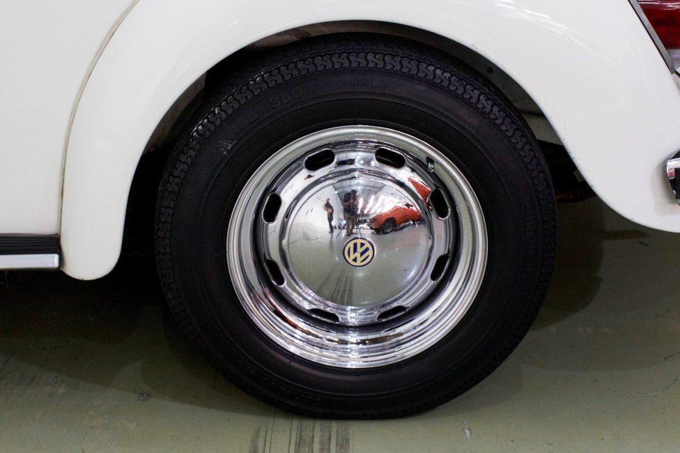 1981 Fusca Conversivel Avallone
