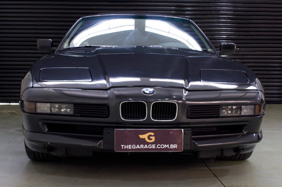 1994 BMW 850i V12 a venda