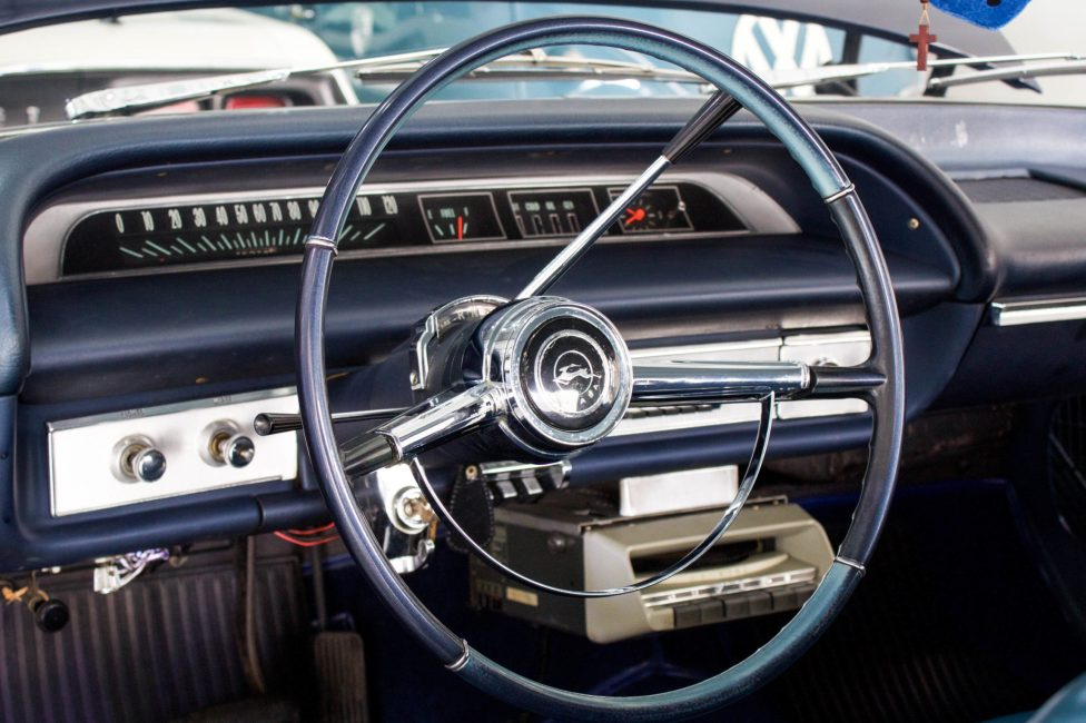 1964 Chevrolet Impala 2 Portas sem Coluna