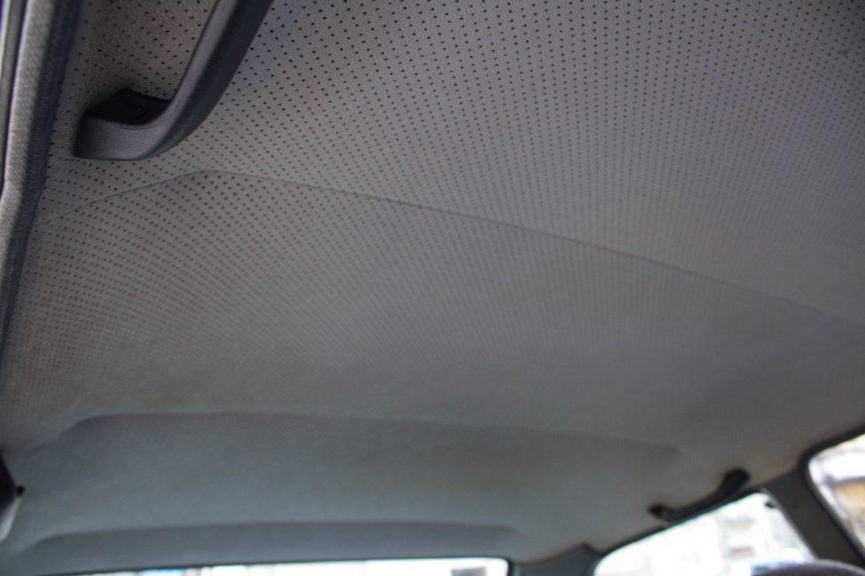 1991 Ford Verona XL