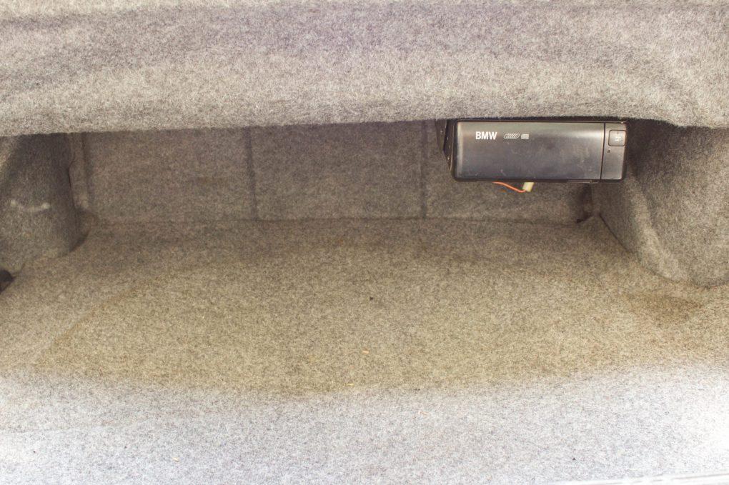 1994 Bmw 325i Cabriolet E36