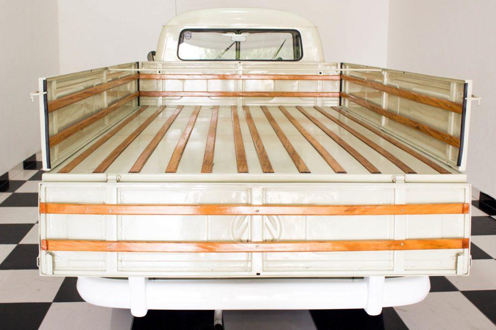1974-Vw-Kombi-Pick-up-thegarage
