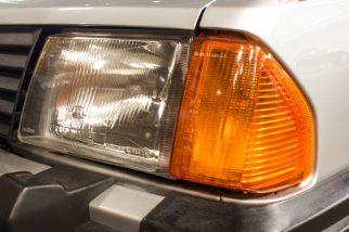 farol e pisca alerta original Ford Escort XR3 1986