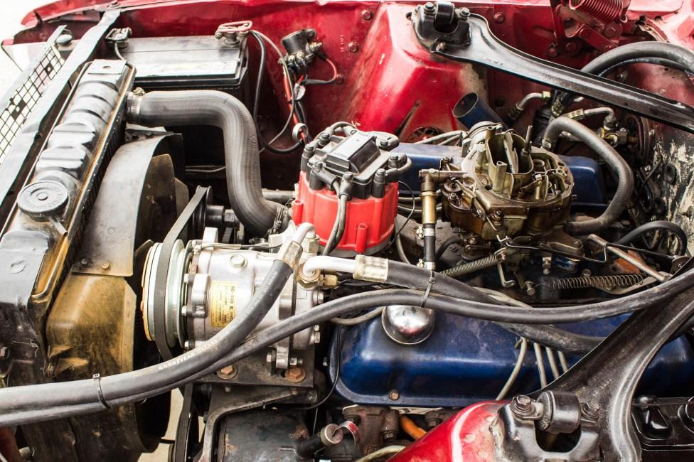 1967 Ford Mustang HardTop a venda