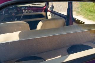 1981 Fiat 600 A venda
