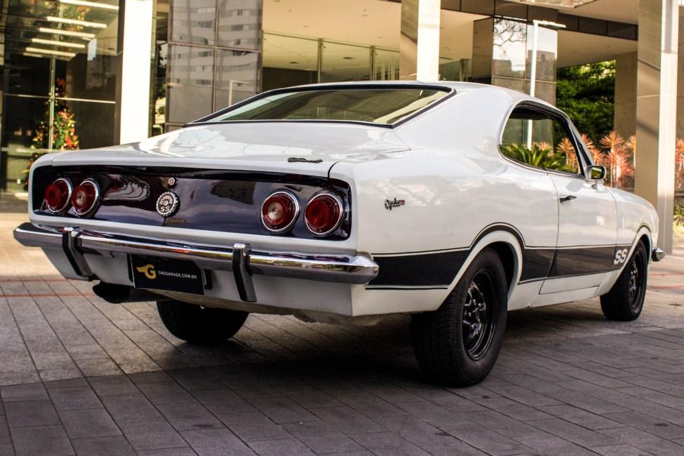 1979 Chevrolet Opala SS