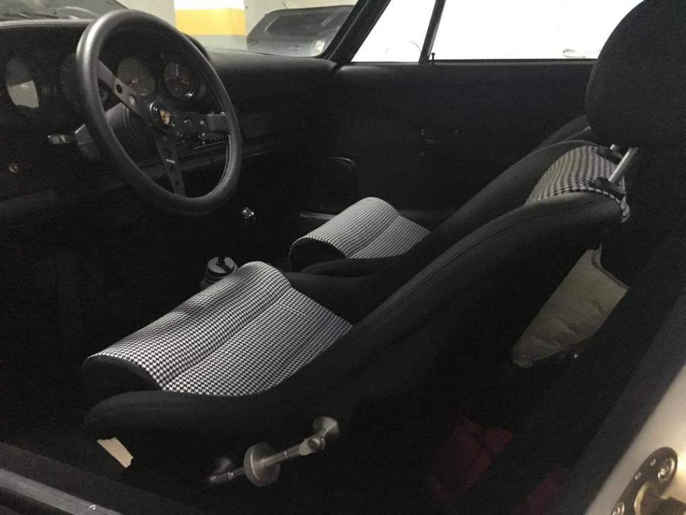 carro antigo porsche carrera rs clone compro carro antigo