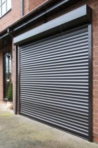 Buying Garage Doors - The Garage Door Centre