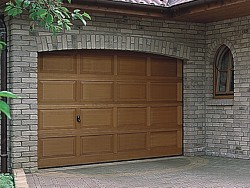 Timber Sectional Garage Doors Wooden Sectional Overhead