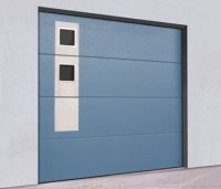 Designer doors | The Garage Door Centre