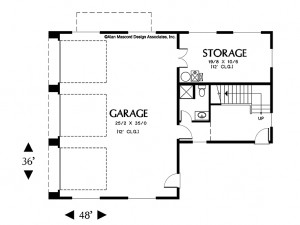 The Garage Plan Shop Blog » Do Pre-Drawn Garage Blueprints