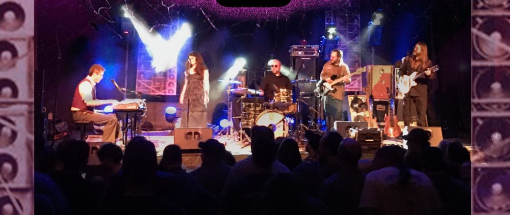 The Garcia Project Live in Lake George