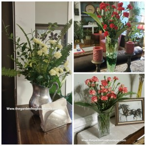 7 Tips for Beautiful and Inexpensive Flower Arrangements
