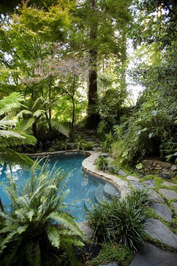 beautiful backyards inspiration