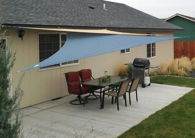 how to install use shade sails the