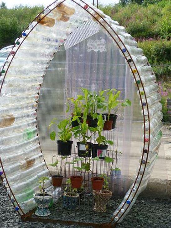 9 serre fai da te per coltivare anche in inverno | Guida Giardino