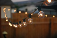 string lights for patio pinterest | just b.CAUSE