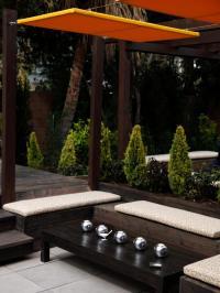 9 Clever DIY Ways for a Shady Backyard Oasis - Sufey
