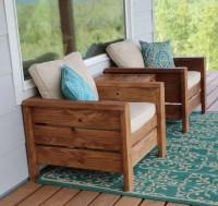 14 Super Cool DIY Backyard Furniture Projects   The Garden ...