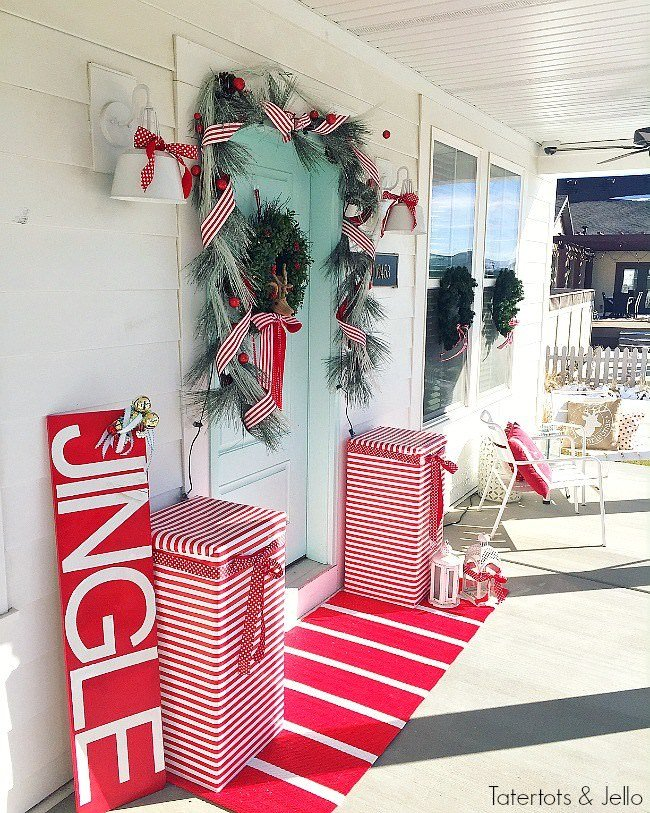 Christmas Decorating Ideas Images