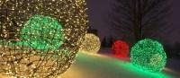 Diy Outdoor Christmas Decorations - Design Templates
