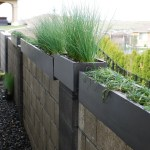 Diy Modern Outdoor Planters The Garden Glove