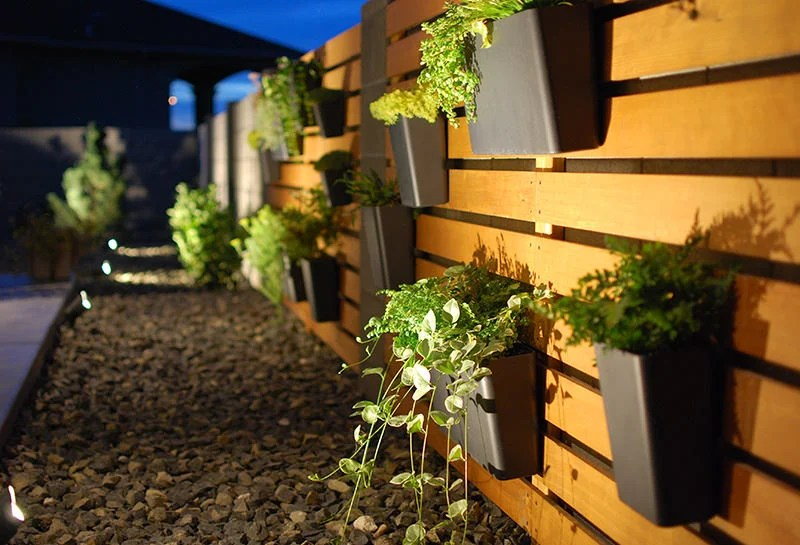 Low Voltage Landscape Lighting On Malibu Low Voltage Lighting Wiring
