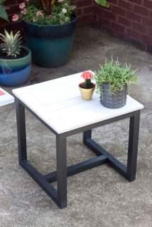 easy diy outdoor garden & patio