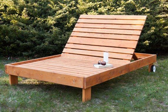 easy diy outdoor garden patio