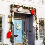 Dazzling Diy Outdoor Christmas Decorations The Garden Glove