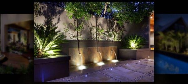 garden light company