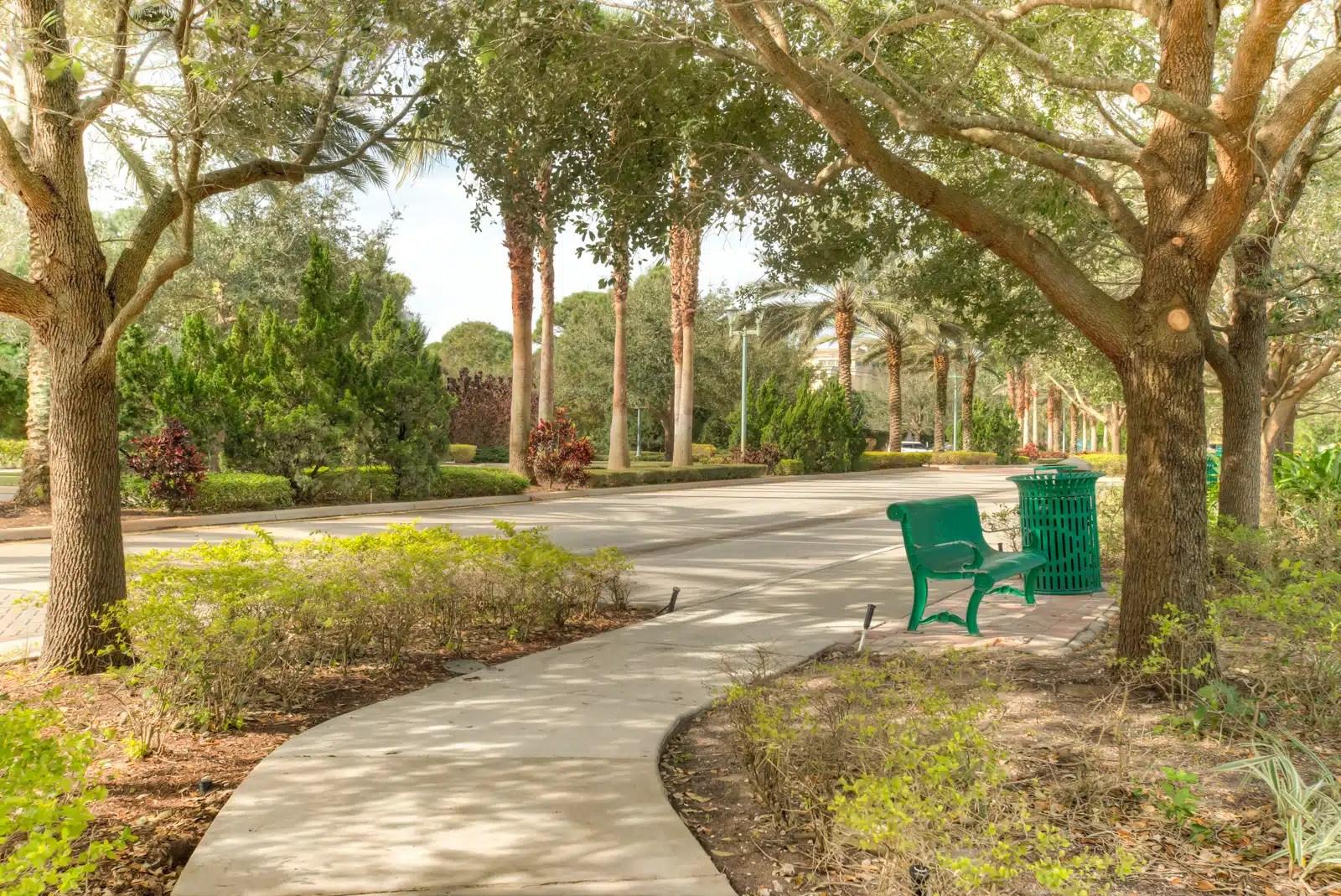 The Gardens Boca Raton Funeral Cemetery Services Gallery