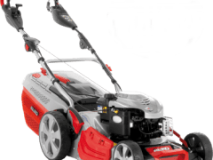 AL-KO Petrol Lawnmower Highline 523 VS