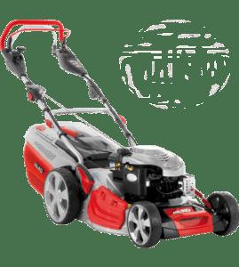AL-KO Petrol Lawnmower Highline 523 VS