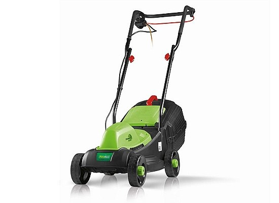FLORABEST 1200W Electric Lawnmower