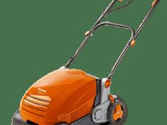 Lawnrake Compact 3400