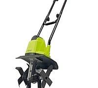 Garden Gear 1050W Electric Tiller Cultivator