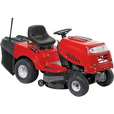 MTD SMART RE125 92cm Tractor Lawn Mower