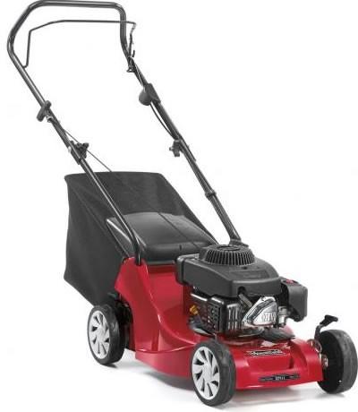 Mountfield HP414 Hand-Propelled Petrol Lawn Mower