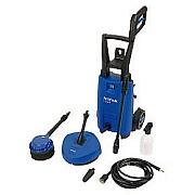 Nilfisk ALTO C110 3-5 PCA X-Tra 110bar Pressure Washer 1.4kW 230V