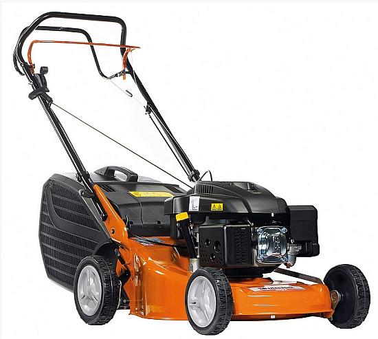 Oleo-Mac G48-TK Petrol Self-Propelled Lawn Mower