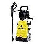 Workzone 2.2kW Pressure Washer