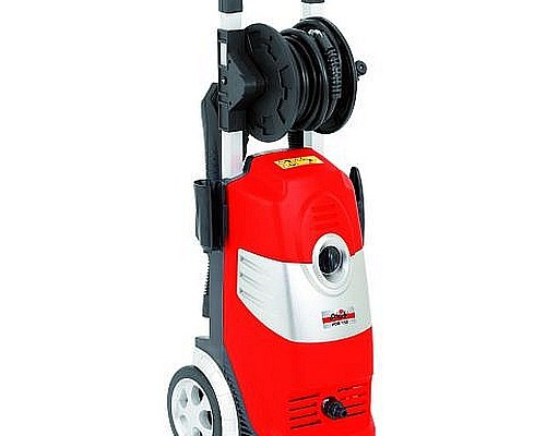 Grizzly 2100W Pressure Washer