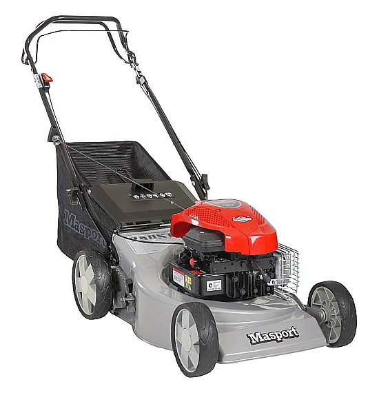 Masport 250ST SP Self-Propelled Petrol Lawnmower