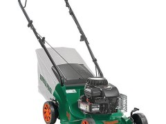 Suffolk Punch SP15 39cm Petrol Lawnmower