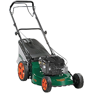 Suffolk Punch SP21S 51cm Self-propelled Petrol Lawn Mower
