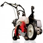 Ardisam WE43 Petrol Lawn Edger
