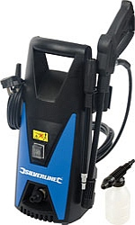 Silverline 1650W Pressure Washer