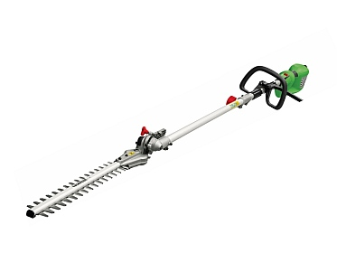 FLORABEST Electric Long Reach Hedge Trimmer